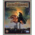 City of Splendors - Campaign Expansion (jdr Forgotten Realms - AD&D 2e édition en VO) 001