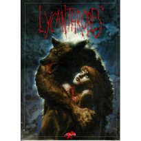 Lycanthropes (jdr Chill 2e édition en VF)