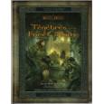 L'Anneau Unique - Ténèbres sur la Forêt Noire (jdr 1ère édition en VF) 002