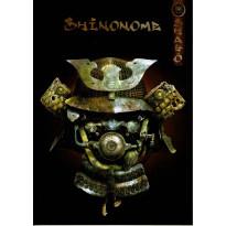 Shayô - Shinonome (jdr 7e Cercle en VF)