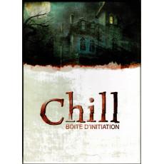 Chill - Boîte d'Initiation (jdr 3e édition d'A.K.A. Games en VF)