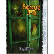 Pandora's Book (jdr Promethean The Created en VO)