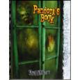 Pandora's Book (jdr Promethean The Created en VO) 001