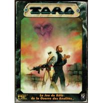 Torg - Le jeu de rôle de La Guerre des Réalités (boîte de jdr Jeux Descartes en VF) 005