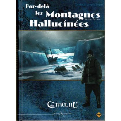 Par-delà les Montagnes Hallucinées - Edition révisée & Edition spéciale (jdr L'Appel de Cthulhu V6 en VF) 005*