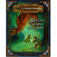 Le Bastion des Ames Damnées (jdr Dungeons & Dragons 3.0 et 3.5 en VF) 010