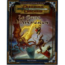 Le Coeur d'Ashardalon (jdr Dungeons & Dragons 3.0 & 3.5 en VF)