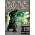 Hitek Lotek - Saison 1 - Mars./Avr. 2031 (jdr C.O.P.S. de Siroz en VF) 004