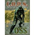 OSS 666 - Saison 2 - Mars/Avril/Mai 2032 (jdr C.O.P.S. de Siroz en VF) 003