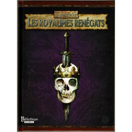 Les Royaumes Renégats (jdr Warhammer 2e édition en VF) 006