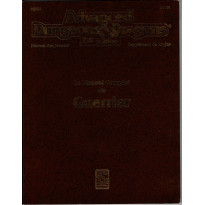 MJSR1 - Le Manuel Complet du Guerrier (jdr AD&D 2e édition en VF)