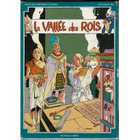 Légendes de la Vallée des Rois (jdr Premières Légendes en VF) 005