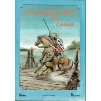 La Malédiction de Cahir (jdr Premières Légendes Celtiques en VF)