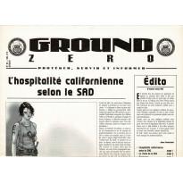Ground Zero - N° 01 Vol. 5 (jdr COPS de Siroz en VF) 001
