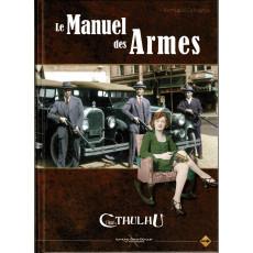 Le Manuel des Armes - Edition spéciale (jdr L'Appel de Cthulhu V6 en VF)
