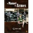 Le Manuel des Armes - Edition spéciale (jdr L'Appel de Cthulhu V6 en VF) 007*
