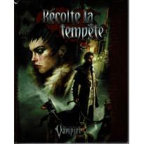 Récolte la Tempête (jdr Vampire Le Requiem 2e édition en VF)