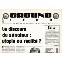 Ground Zero - N° 03 Vol. 4 (jdr COPS de Siroz en VF) 001