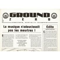 Ground Zero - N° 06 Vol. 4 (jdr COPS de Siroz en VF) 001