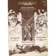 Casus Belli N° 58 - Encart de scénarios (premier magazine des jeux de simulation) 002