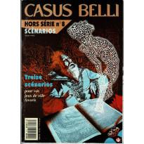 Casus Belli N° 8 Hors-Série - Spécial Scénarios (magazine de jeux de rôle)