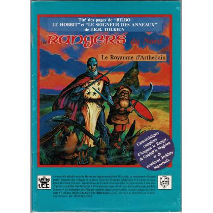 Rangers du Nord - Le Royaume d'Arthedain (jdr JRTM en VF) 007