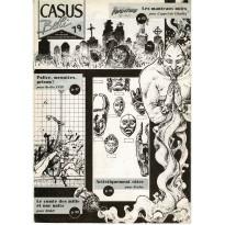 Casus Belli N° 79 - Encart de scénarios (1er magazine des jeux de simulation)
