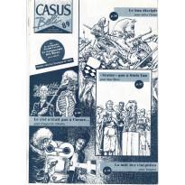 Casus Belli N° 89 - Encart de scénarios (magazine de jeux de rôle)