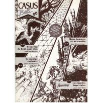 Casus Belli N° 80 - Encart de scénarios (magazine de jeux de rôle)
