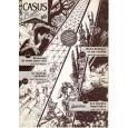 Casus Belli N° 80 - Encart de scénarios (magazine de jeux de rôle) 002