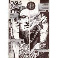 Casus Belli N° 83 - Encart de scénarios (magazine de jeux de rôle)