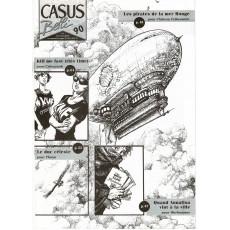Casus Belli N° 90 Encart de scénarios (magazine de jeux de rôle)