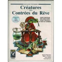 Créatures des Contrées du Rêve (jdr L'Appel de Cthulhu en VF) 002