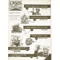 Casus Belli N° 94 - Encart de scénarios (magazine de jeux de rôle)