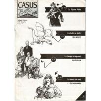 Casus Belli N° 100 - Encart de scénarios (magazine de jeux de rôle)