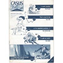 Casus Belli N° 103 - Encart de scénarios (magazine de jeux de rôle)