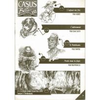 Casus Belli N° 112 - Encart de scénarios (magazine de jeux de rôle)