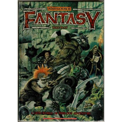 Warhammer Fantasy Role Play (jdr de Games Workshop en VO) 001
