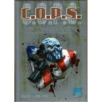 C.O.P.S. - Pilote - Juin 2030 (Livre de base jdr 1ère édition en VF)