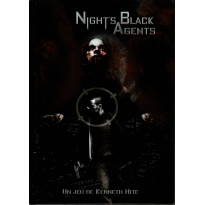 Night's Black Agents - Le jeu de rôle (jdr éditions du 7e Cercle en VF)