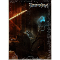 Fantasy Craft - Ecran & Livret (jeu de rôle 7e Cercle en VF) 002