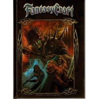 Fantasy Craft - Edition complète révisée (jdr éditions 7e Cercle en VF)