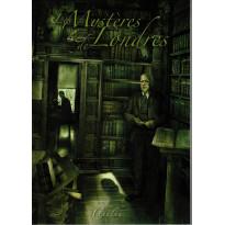 Les Mystères de Londres (jdr Cthulhu Gumshoe en VF)