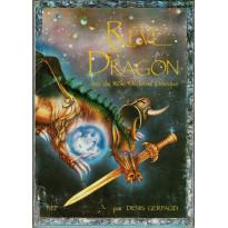 Rêve de Dragon - Jeu de Rôle Médiéval Onirique (jdr 1ère Edition de NEF en VF) 002