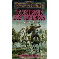 Le Coureur des Ténèbres (roman Les Royaumes Oubliés en VF) 001