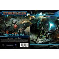 Starfinder - Ecran du MJ (jdr de Blackbook éditions en VF)