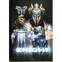 Knight V1.5 - Livre de base (jdr Antre Monde Editions en VF)