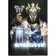Knight V1.5 - Livre de base (jdr Antre Monde Editions en VF) 001