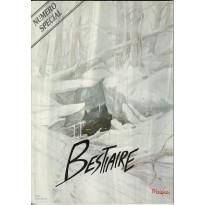 Bestiaire - Numéro Spécial (jdr Maléfices en VF) 002