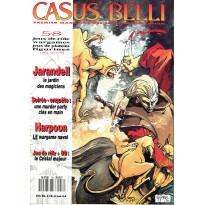 Casus Belli N° 58 (premier magazine des jeux de simulation)